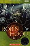 Robin Hood Audio Pack: Taxman v. 1 (Scholastic Readers)