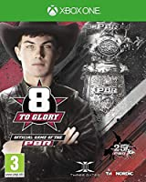 8 To Glory (Xbox One) (輸入版)