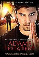 Adam's Testament [DVD]