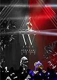 KODA KUMI LIVE TOUR 2017 - W FACE -(DVD2枚組+CD2枚組)(初回生産限定盤)/