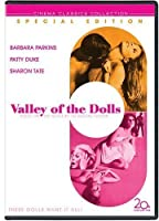 Valley of the Dolls (Special Edition) by 20th Century Fox by Mark Robson【DVD】 [並行輸入品]