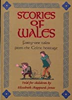 Stories of Wales: Fourty-One Tales from the Celtic Heritage (Full Version)