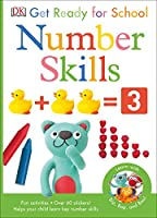 Number Skills (Skills for Starting School)
