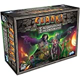 Renegade Game Studios RGS02044 Clank! Legacy: Acquisitions Incorporated