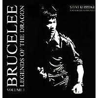 Bruce Lee Legends of the Dragon vol.1