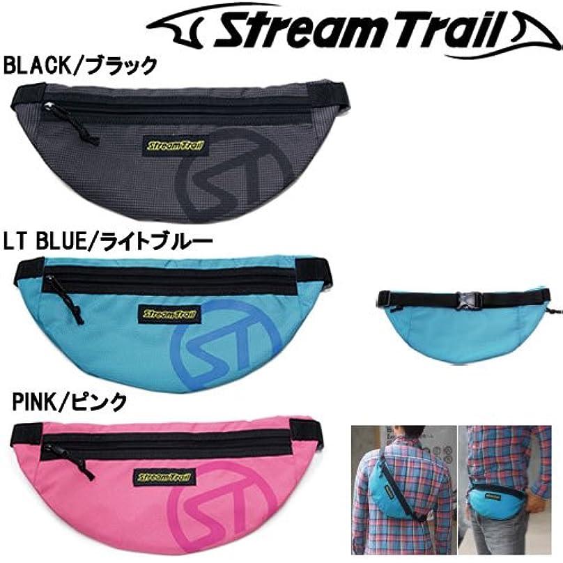 エイズクレア先生ストリームトレイル HAW フラット ウェスト2 PINK/ピンク