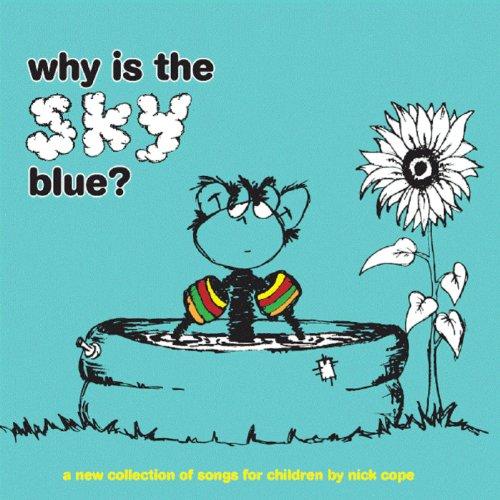 amazon music nick copeのwhy is the sky blue amazon co jp