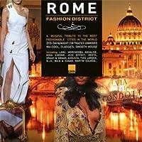 ROME FASHION DISTRICT