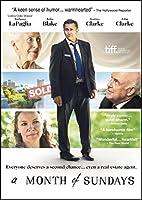 Month of Sundays [DVD]