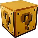 Paladone - Lampe Super Mario Bros - Question Coin 18cm - 5055964701000