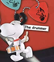 【The drummer】スヌーピー SNOOPY Rock'n Roll Party!