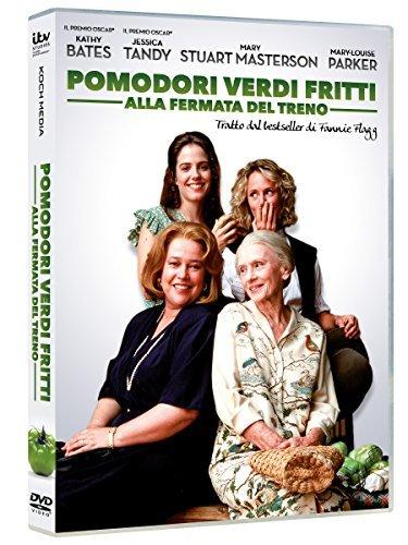 pomodori verdi fritti DVD Italian Import by kathy bates