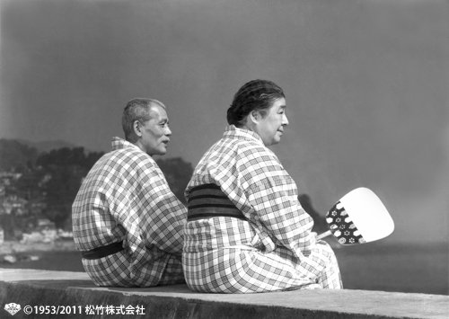 あの頃映画 東京物語 (DVD) 小津安二郎生誕110年・ニューデジタルリマスター