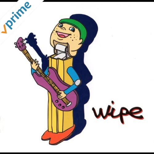 wipe (Special edition) [Remastered]