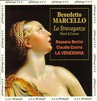 Marcello:La Stravaganza.