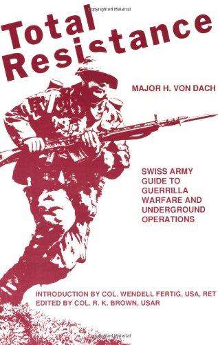 Download Total Resistance 0873640217