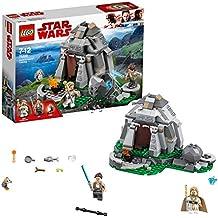Lego Star Wars Ahch-to Island Training 75200 Playset Toy
