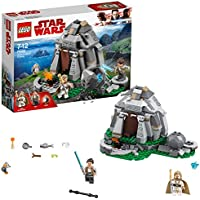 レゴ(LEGO) スター・ウォーズ アク=トゥー・アイランド・トレーニング 75200