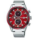 [セイコーウオッチ] 腕時計 セイコー セレクション セイコー&ポケモン スペシャルモデル第二弾 リザードンモデル SBPY159 メンズ シルバー