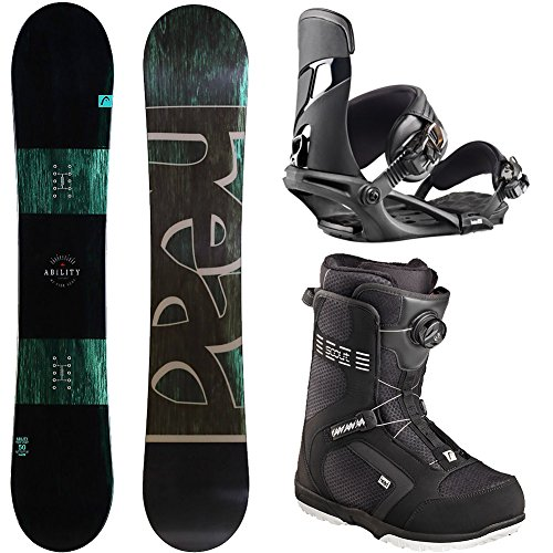 [해외]HEAD (헤드) 남성 스노 보드 3 종 세트 보드 바인딩 부츠 국내 공인 대리점 제품 ABILITY FLOCKA board-set-b/HEAD (head) Men`s snowboard 3 point set board binding boots Domestic dealer product ABILITY FLOCKA board-set-b