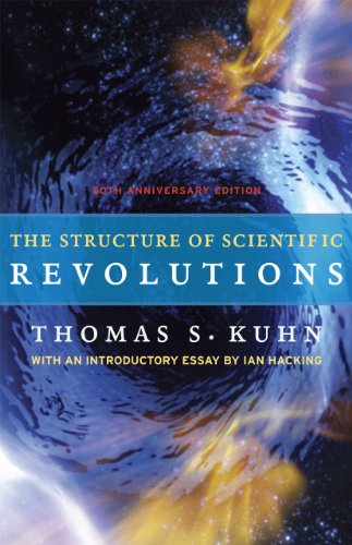 The Structure of Scientific Revolutions:50th Anniversary Editionの詳細を見る