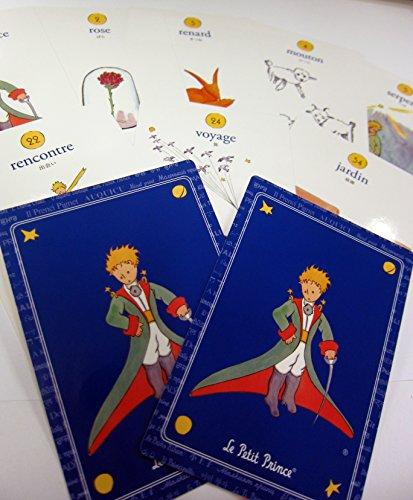 星の王子さまオラクルカード