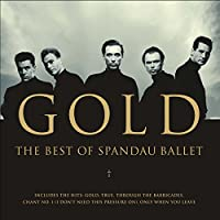 Gold: the Best of Spandau Ball [12 inch Analog]
