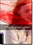 Oxford Bookworms Library 4 Scarlet Letter 3rd