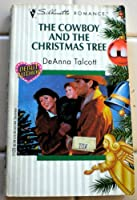 Cowboy And The Christmas (Silhouette Romance)