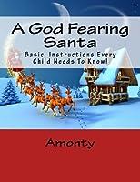 A God Fearing Santa