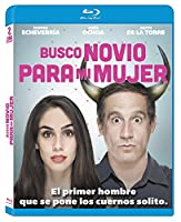 Busco Novio Para Mi Mujer Blu Ray Multiregion (Solo Espanol / No English Options)