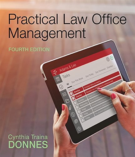 Download Practical Law Office Management 1305577922