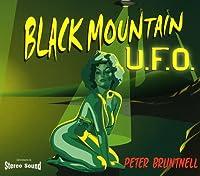 Black Mountain UFO