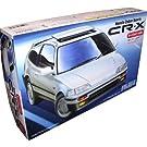 【New!】 フジミ 1/24 ホンダ サイバースポーツ CR-X Si  (インチアップ No.140)