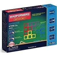 ボーネルンド マグ?フォーマー (MAGFORMERS) 算数セット 87ピース MF711002