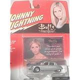 JOHNNY LIGHTNING BUFFY THE VAMPIRE SLAYER: GILES' CITROEN by Buffy the Vampire Slayer