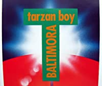 Tarzan boy [Single-CD]