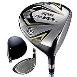 本間ゴルフ Be ZEAL ビジール 525 ドライバー VIZARD for Be ZEAL シャフト:VIZARD for Be ZEAL 9.5度 S 45.75インチ