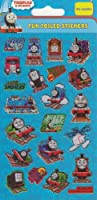 Thomas & Friends - Fun Foiled Stickers (Reuseable)