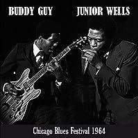 Chicago Blues Festival [12 inch Analog]