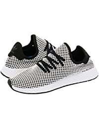 [アディダス] adidas DEERUPT RUNNER CORE BLACK/CORE BLACK/RUNNING WHITE 【adidas Originals】