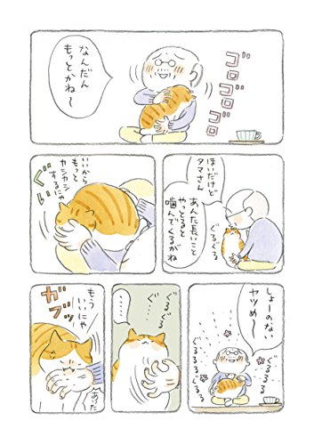 ねことじいちゃん (2) (メディアファクトリーのコミックエッセイ)