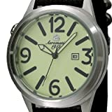 [エアロマティック1912]Aeromatic1912 腕時計 二戦ドイツ戦車砲軍用伝説復刻 A1371 [並行輸入品]
