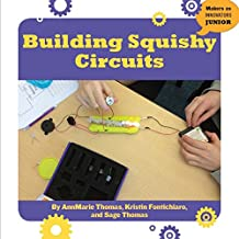 Building Squishy Circuits (21st Century Skills Innovation Library: Makers as Innovators Junior)