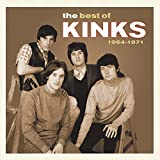 Best of the Kinks 1964 71