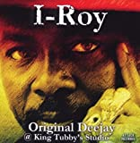 Original Deejay at King...