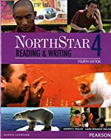 NorthStar (4E) Reading & Writing Level 4 Student Book with MyLab Access