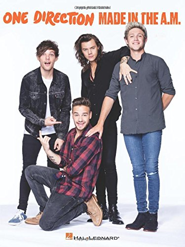 One Direction Made in the A.M....