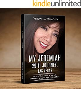 My Jeremiah 29:11 Journey, Las Vegas: Hawaii to Las Vegas (English Edition)