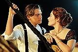 Titanic Love Romance Mood Emotionテレビ映画フィルムポスターファブリックシルクポスター印刷b0129–13 24x36 pob8925
